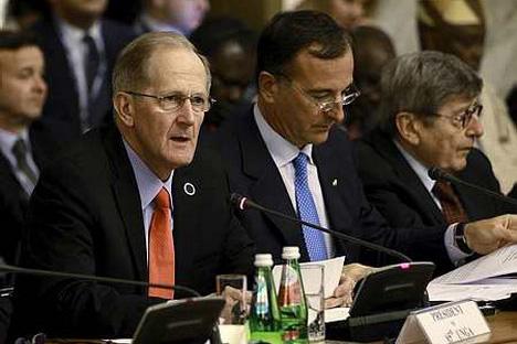 رئيس الجمعية العامة للأمم المتحدة: لا عضوية لفلسطين بدون توصية مجلس الأمن