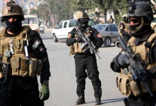 مقتل 25 شخصا بينهم خمسة جنود اميركيين في يوم دام جديد في العراق