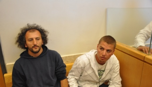 تمديد اعتقال شابين من الجولان بشبهة القاء الحجارة على جنود الاحتلال