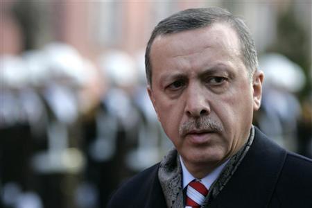 أردوغان: تركيا لن تغلق الباب في وجه اللاجئين السوريين