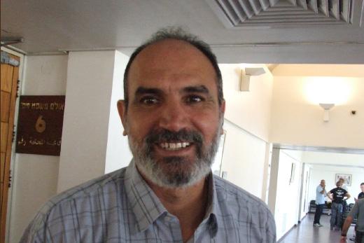 عرابة البطوف: اعتقال محمد كناعنة لأسباب مجهولة
