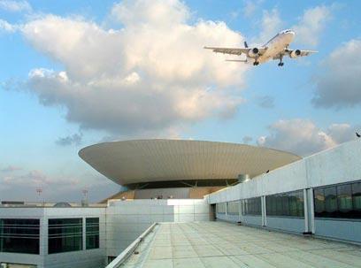 إسرائيل تستعد لمواجهة وصول متضامنين مع الفلسطينيين في مطار بن غوريون