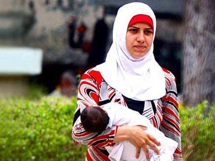 """5 مواليد سوريين في مخيمات اللجوء بتركيا يحملون اسم """"رجب طيب أردوغان"""""""