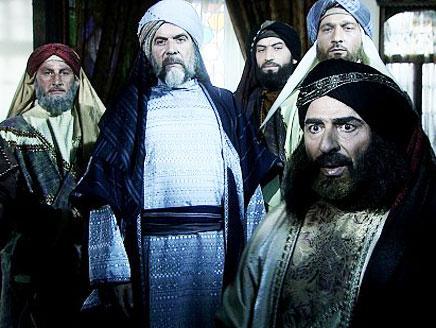 الحسن والحسين في مواجهة معاوية خلال رمضان 2011