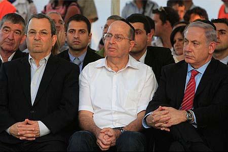 يعالون يعتبر أيلول فزاعة ويدعي أن عباس ليس معنيا بقرار الاعتراف بالدولة الفسطينية