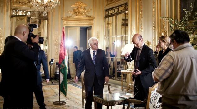 """الولايات المتحدة أبلغت السلطة الفلسطينية بأنها ستسخدم """"الفيتو"""" في مجلس الأمن"""