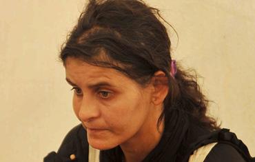 معتصمو التحرير في العاصمة المصرية يقبضون على امرأة لاختطافها الأطفال