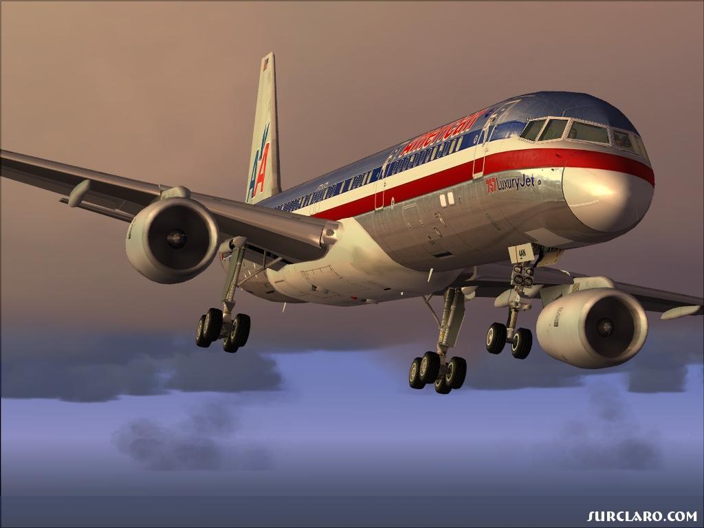 أميريكان إيرلاينز تعلن عن أكبر صفقة شراء طائرات في تاريخ الطيران