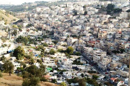 تعديلات قانونية لتنشيط تهويد القدس