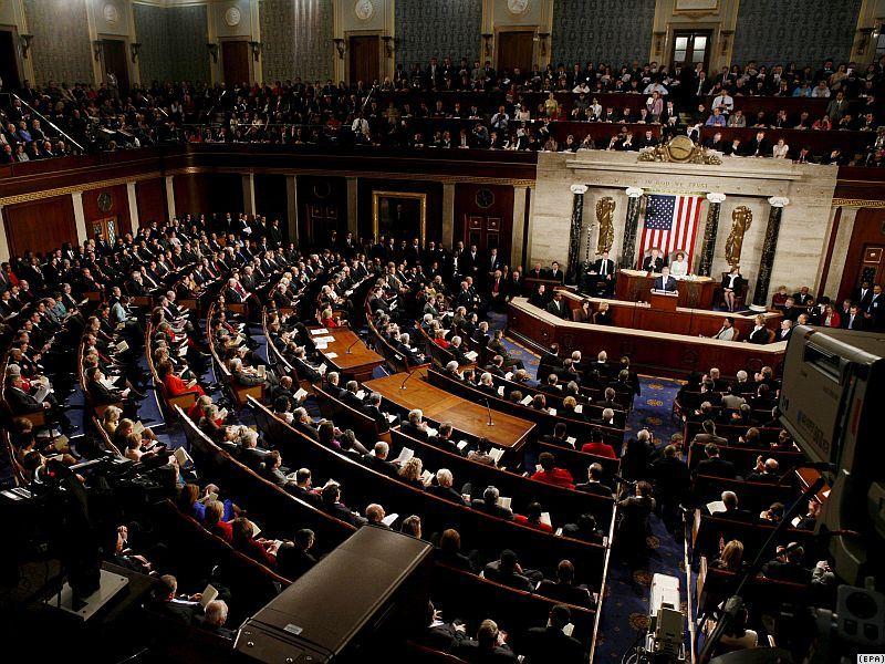 مجلس الشيوخ الأمريكي يقرّ اتفاق رفع سقف الدَين بعد أسابيع من الجدل