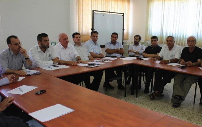 """""""المتابعة"""": نحو تشكيل اتحاد للجان الشعبية والتأكيد على تمايز وخصوصية مطالب الفلسطينيين في الداخل"""