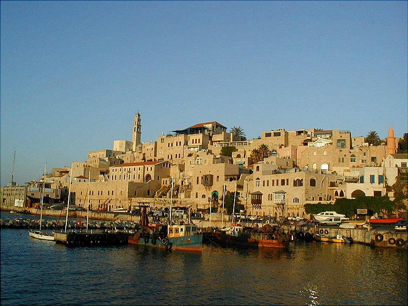 """يافا: مظاهرة عربية يهودية للتأكيد على اختلاف الصوت العربي عن صوت """"روتشيلد"""""""