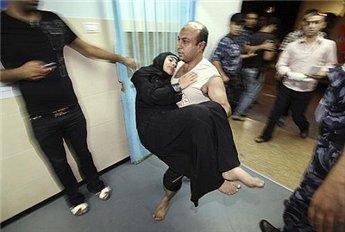 سفير مصر لدى السلطة: اتفاق مبدئي للتهدئة في قطاع غزة
