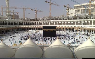 ليستوعب مليون و600 ألف مصلّ في وقت واحد: أكبر توسعة في تاريخ الحرم المكي
