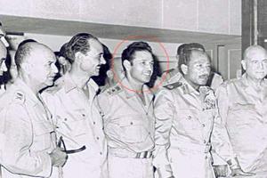 أرملة بطل حرب أكتوبر: الجزائر حمت الشاذلي من اغتيال مبارك والسادات له