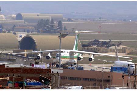 اعتقال طيارين إسرائيليين في إرتريا بتهمة تهريب السلاح