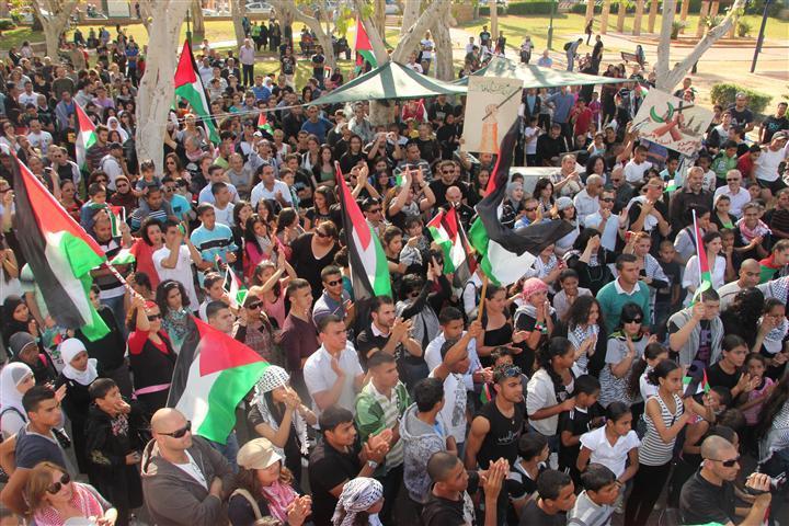 باقة: اجتماع شعبي شبابي لبحث نضال الأرض والمسكن لدى الجماهير العربية