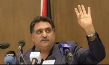 د.عزمي بشارة : عن الثورة الليبية ، إذا كان هنالك فضل أخلاقي لأحد فهو للشعب الليبي وللأشقاء العرب