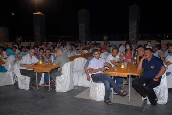 تجمع كابول ينظم أمسية فنية ويوزع منحا دراسية وجوائز مسابقة الهوية