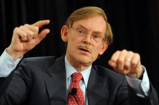 رئيس البنك الدولي: الاقتصاد العالمي سيدخل مرحلة خطرة جديدة الخريف