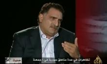 د. عزمي بشارة في حديث الثورة: التطورات في سوريا واليمن وليبيا