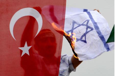 العلاقات التجارية مع إسرائيل عادية وأردوغان يهدد بقطعها تماما
