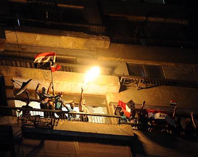 اقتحام سفارة إسرائيل: وفاة 3 مصريين متأثرين بجراحهم، وعدد المصابين 1049