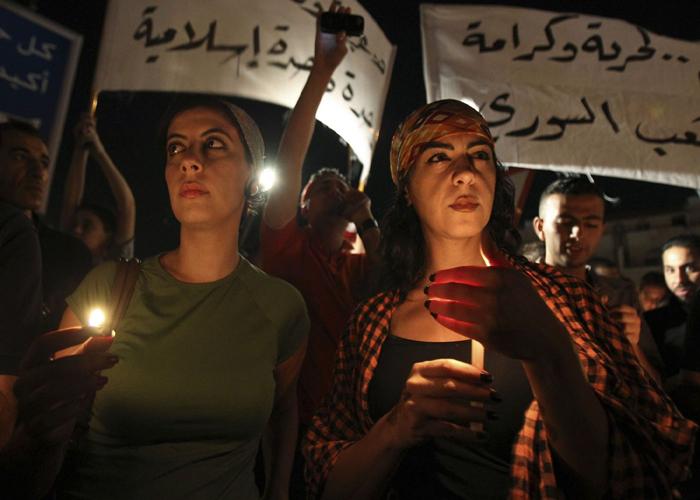 الأردن: نشطاء يطالبون بطرد السّفير السّوري، وجبهة العمل تهنئ المصريين لطرد سفير إسرائيل