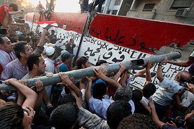 في حملة سرية؛ طائرة عسكرية إسرائيلية تنقل موظفي السفارة في مصر