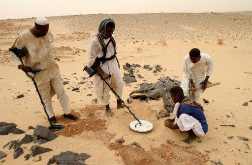 السودان يزيد إنتاج الذهب والنفط إلى 3 مليارات دولار سنويا