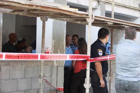 الرملة: العثور على جثة موظف في سفارة بيرو