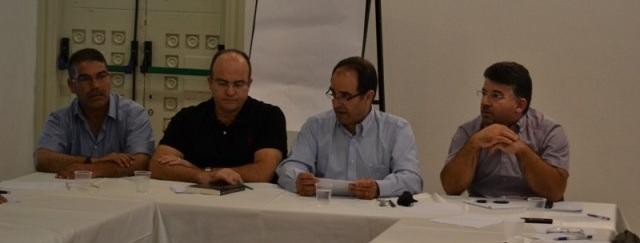 """""""اللغة والهوية القومية في ضوء التحولات السياسية"""" محاضرة للبروفسور ياسر سليمان"""
