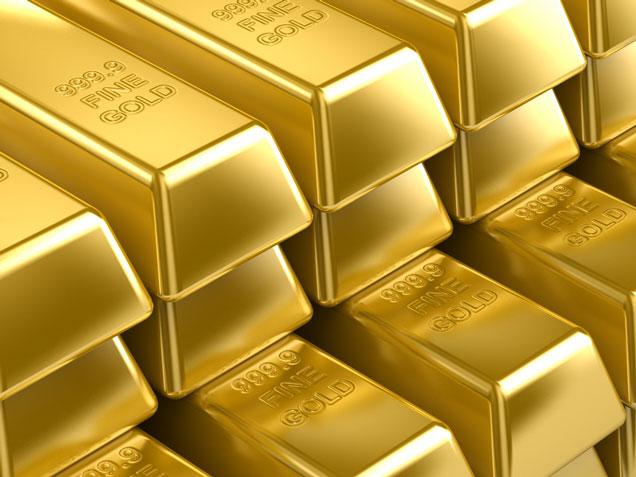 تكبد الذهب أكبر خسارة له في ثلاثة أيام على مدى 28 عاما
