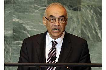 وزير الخارجية المصري يؤكد أن بلاده ستحترم اتفاقية السلام مع إسرائيل
