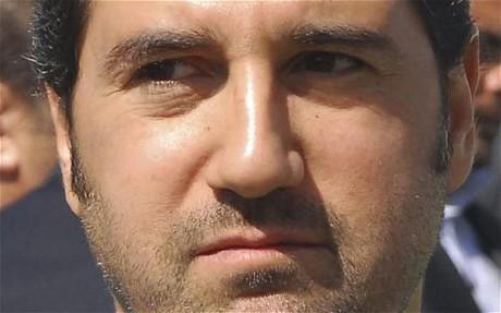 """اقتصاد سوريا """"المخلوفي"""": تأسيس شركة """"راماك"""" للمشاريع التنموية والإنسانية وحصة المخلوف 99.98% منها!"""