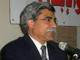 """رئيس بلدية الناصرة يؤكد انه سيشارك في مؤتمر """"معالوت"""" الخامس لـ """"الحياة المشتركة"""""""