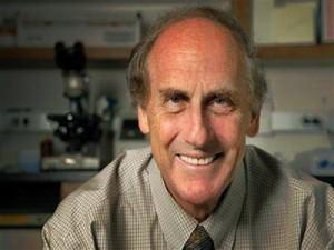 السرطان يقتل الطبيب الحائز على نوبل للطب قبل ساعات من اعلان الجائزة…!!