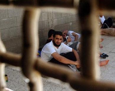 إضراب الأسرى: الشعبية تطالب الاحتلال بالكشف عن مصير الأسير أحمد أبو السعود