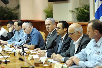 صفقة تبادل الأسرى؛ نتانياهو: شاليط سيطلق سراحه في الأيام القريبة