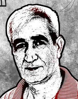 رسالة احمد سعدات من السجن: مستمرون في إضرابنا..
