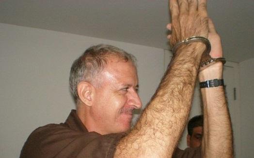 أمير مخول يُحيي المضربين عن الطعام، عبده: جدار الفصل موجود في السجون ايضا