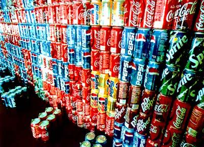دراسة: تناول المشروبات الغازيّة يزيد من العداونيّة والعنف لدى المراهقين