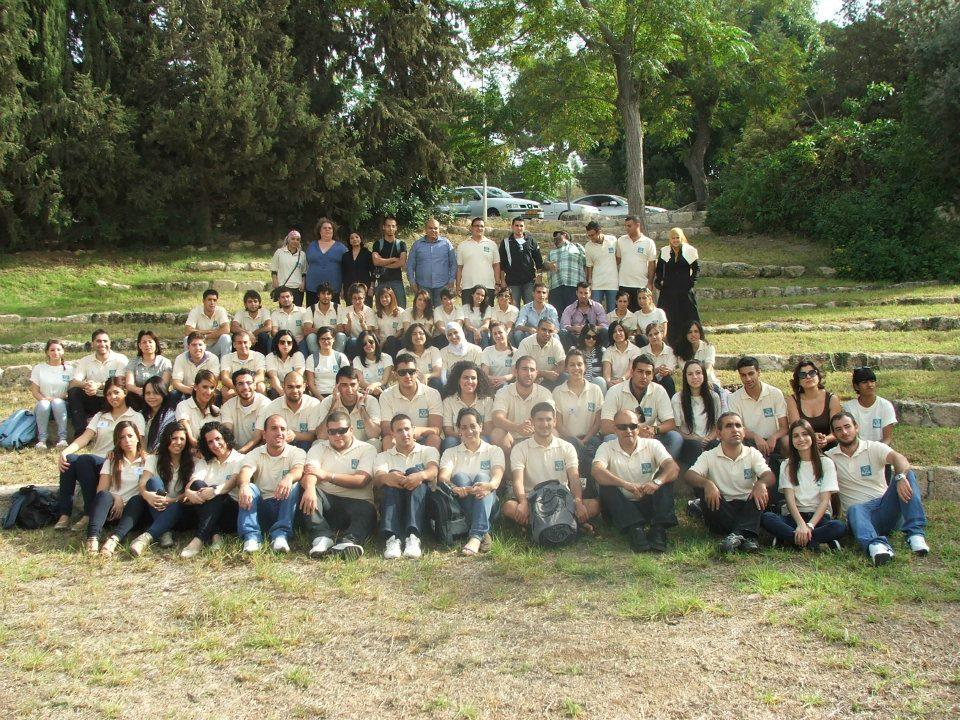 """مركز """"عدالة"""" يختتم مخيمه السادس لطلاب الحقوق العرب"""