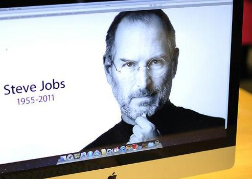 حلم جوبز بإنتاج تلفزيون أبل قد يتحقق قريباً
