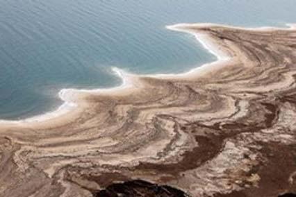 """الجمعة: موعد البحر الميت مع """"عجائب الدنيا السبعة"""""""