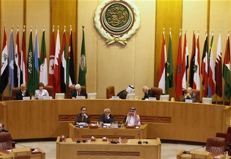 اجتماع لوزراء الخارجية العرب في الرباط لبحث الأزمة السورية
