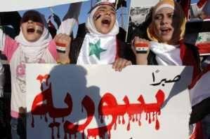 سورية تدعو لقمة عربية طارئة وترحب باللجنة الوزارية العربية