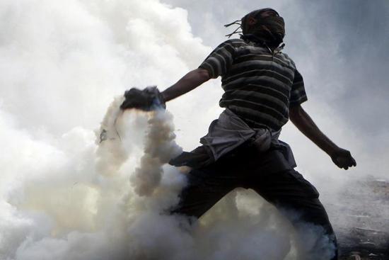 """""""مخاوف من إلغاء اتفاقية السلام مع مصر ودراسة مجددة للعلاقة مع حركة حماس"""""""