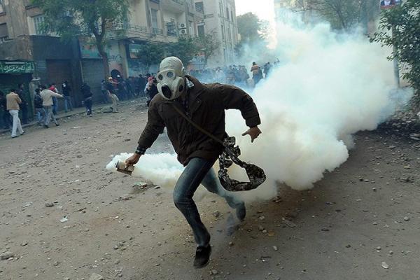 """""""مصلحة إسرائيل تقتضي بقاء المجلس العسكري في الحكم في مصر أطول فترة ممكنة"""""""