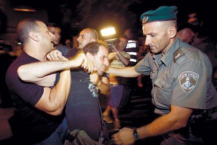 التقرير السنوي لجمعية حقوق المواطن في اسرائيل 2011 –تراجع في الحريات وزيادة في الانتهاكات